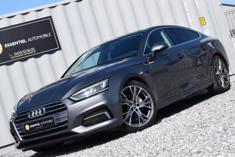 Photo principale de l'offre Audi A5 Sportback Sport