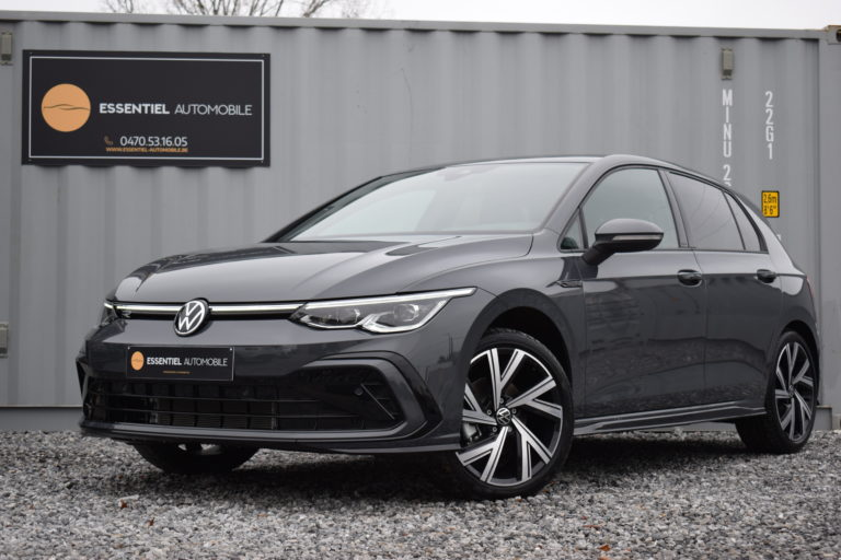 Photo principale de l'offre Volkswagen Golf R-LINE