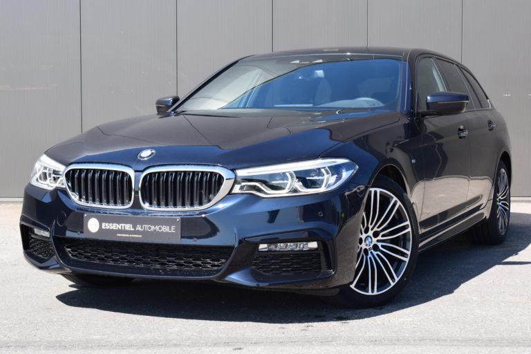 Photo principale de l'offre BMW 520 D TOURING M PACK